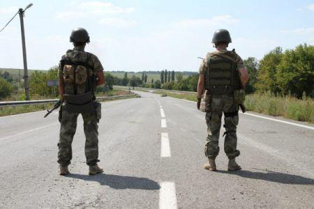 ОБСЕ: Перемирие нарушают, но не отменяют