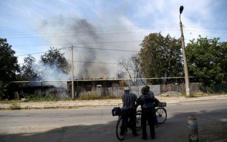 Итоги 9 сентября: Стрельба возле Донецка и отчет о сбитом Боинге-777