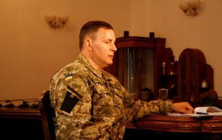 Армия РФ планировала за три дня вытеснить силовиков с Донбасса – Минобороны