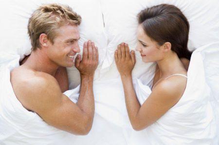 Ученые назвали лучшую позу для занятий сексом при болях в спине