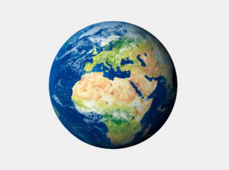 Доказательства того, что раньше Земля не была полным адом