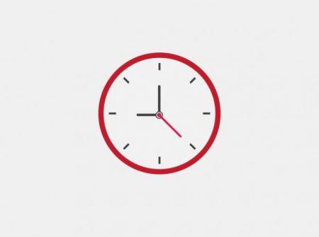 Как мы на самом деле узнаём, который час