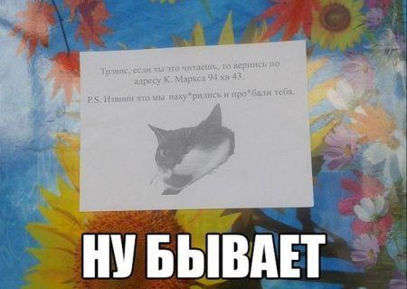 Картинки со смешными подписями