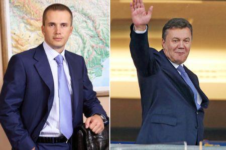 Янукович и Ко получили гражданство РФ и занялись бизнесом в Москве – СМИ
