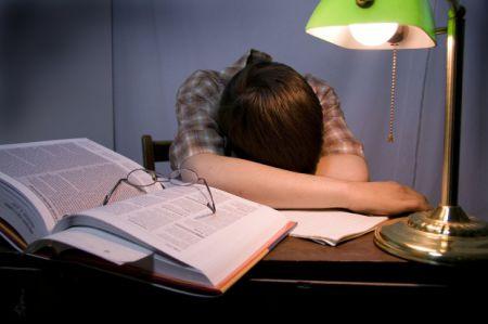 Почему зубрёжка перед экзаменом не работает