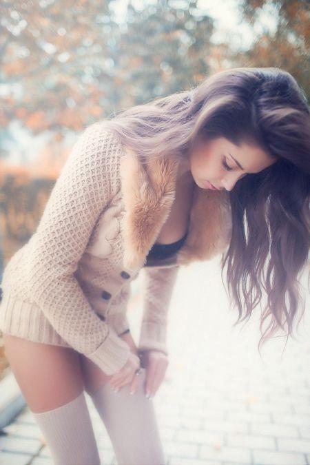 Фотоподборка красивых девушек (22 фото)