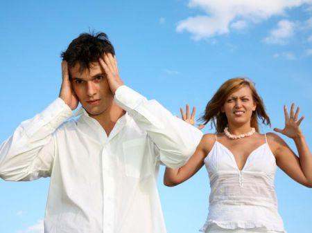 Почему мужчина становится женоненавистником