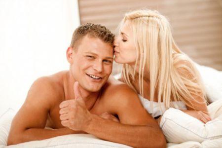 Как доставить мужчине удовольствие?