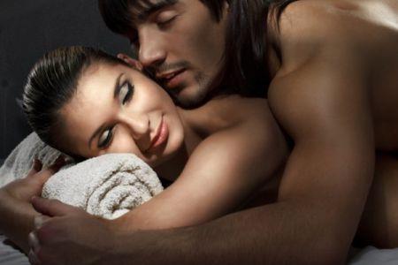 Как довести женщину до оргазма?