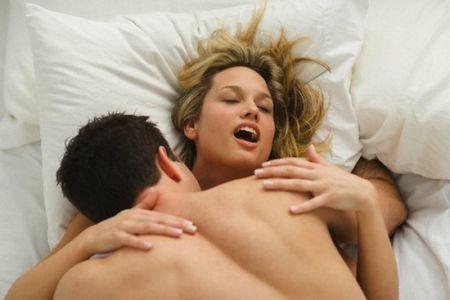 7 статистических фактов о сексе