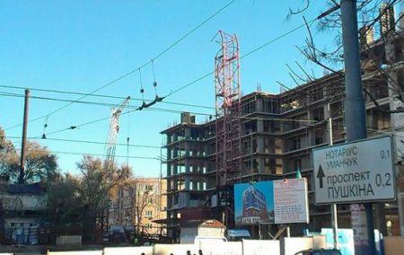 Итоги 28 октября: Новый гумконвой России и рухнувший кран в Днепропетровске
