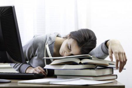14 причин, из-за которых вы постоянно чувствуете себя усталым