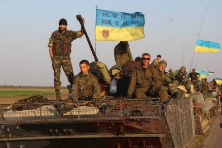 Новой волны мобилизации в Украине не будет - СНБО