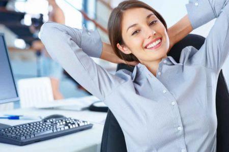 Как быть самым продуктивным человеком в офисе, уходя в шесть