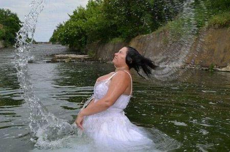 Свадебные фото приколы