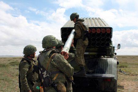 Порошенко готов к полномасштабной войне с Россией, а вот Аваков – нет
