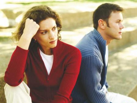 5 ошибок, которые сведут на нет ваши отношения