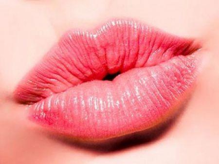 26 удивительных фактов о поцелуях
