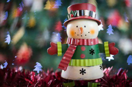 Что символизировал снеговик в прошлом