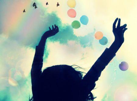 7 проверенных способов удержать ощущение счастья