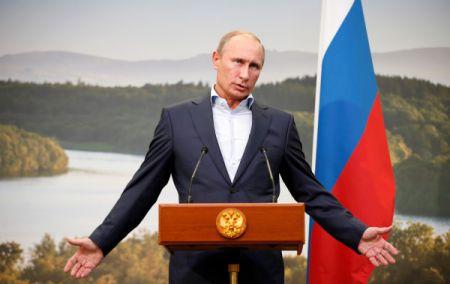 """""""Это как вообще понять?"""" Путина удивили цены на бензин в России"""