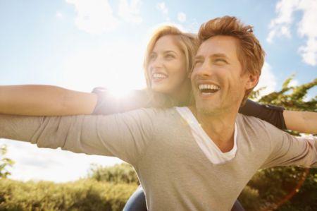 10 качеств счастливых людей