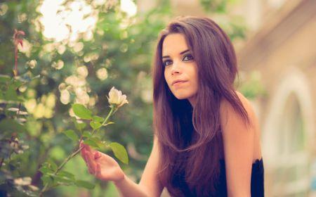Хорошенькие или прекрасные? фото девушек