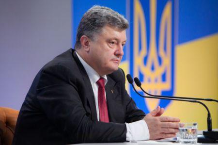 Порошенко назвал встречу в Минске одним из последних шансов на мир