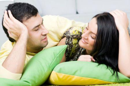 7 советов как разнообразить семейный секс с мужем или женой