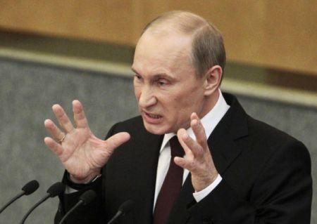 С нацизмом на устах. Госдума РФ начала шантажировать Европу Третьей мировой - Newsweek