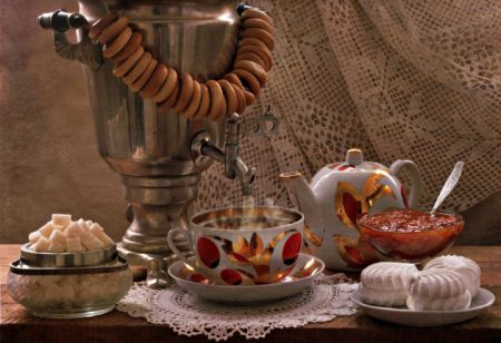 Скажи, какой чай ты любишь, и я скажу, в какой стране тебе лучше жить