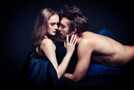 ТОП-16 преимуществ ежедневного секса
