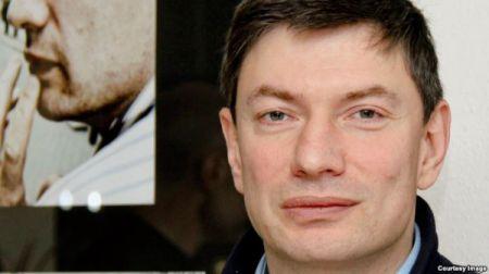 """Брат Немцова: Если бы Путин не убил Бориса, то потерял бы авторитет """"кремлевской братвы"""""""