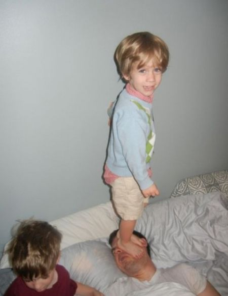 Быть родителями самая трудная работа
