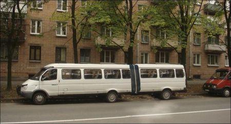 22 автомобильных приколов