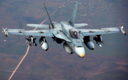 Авиация США будет в Украине на второй день войны с РФ – аналитики