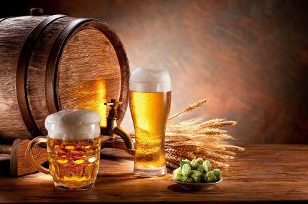 10 фактов о пиве