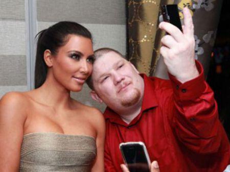 Неудачные фото фанатов со знаменитостями