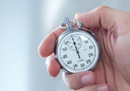 Тридцатисекундная привычка, которая сделает вашу жизнь гораздо эффективнее