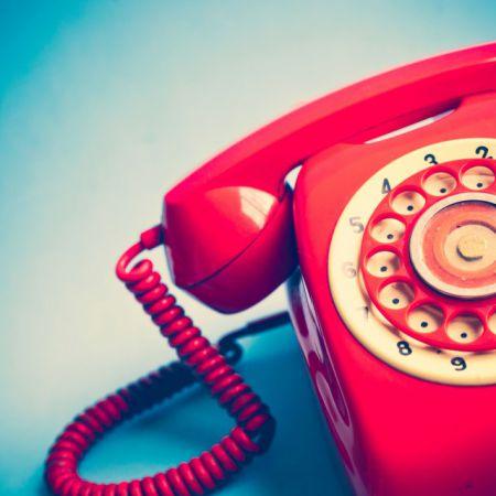 Как побороть «телефонную застенчивость»