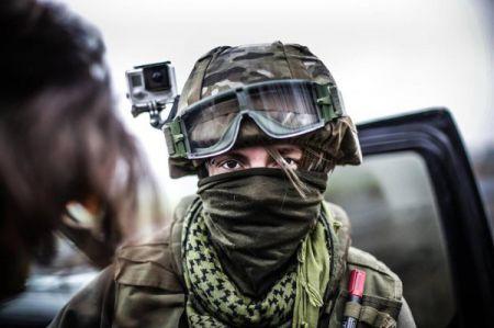 В Правом секторе объяснили, на каких условиях вступят в армию