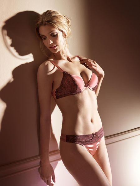 Модель Катрин Клесон (22 фото)