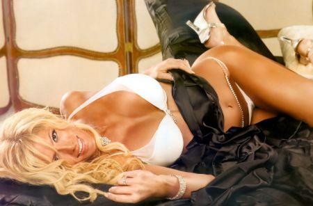 Блондиночки на фото