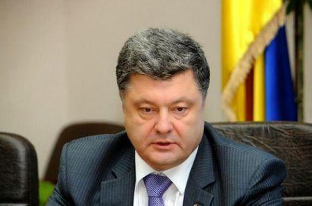 Порошенко не против референдума о федерализации Украины