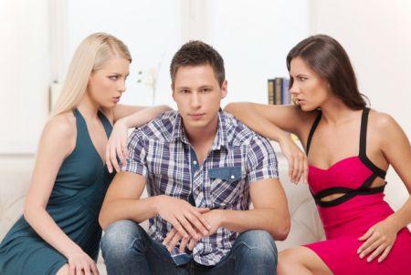 Как расстаться с женатым мужчиной: решись на сложный шаг