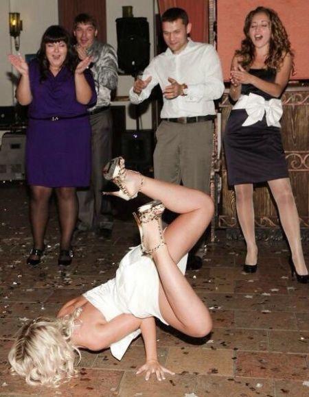 Свадебные фотографы или как не надо снимать свадьбу