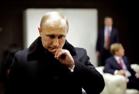 Однокурсник президента РФ рассказал, начнет ли Путин ядерную войну