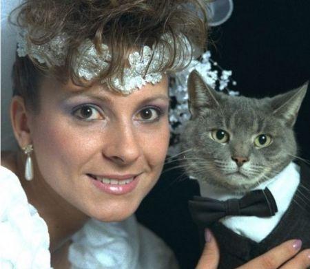 Беспощадные и бессмысленные свадебные фото
