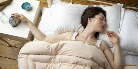5 способов проснуться и сохранить настроение