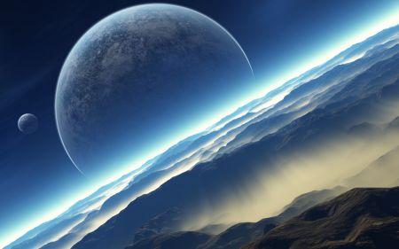6 аргументов в пользу того, что мы вот-вот обнаружим жизнь в космосе